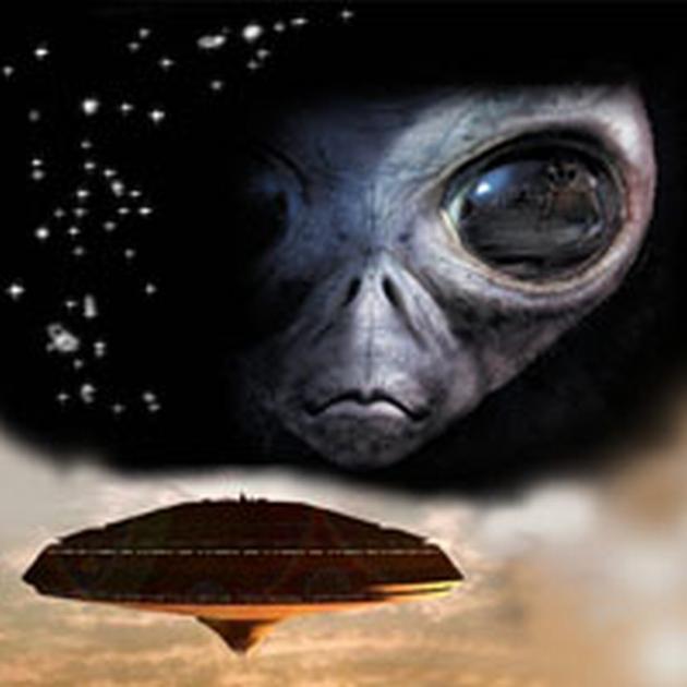 Нло пришельцы пишут отчевидцы